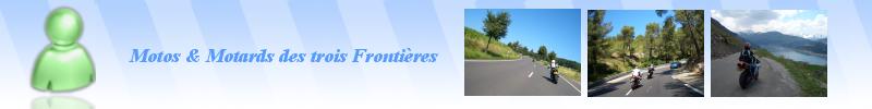 Motos et Motards de Luxembourg, Lorraine et Belgique